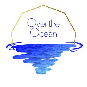 Over the Ocean logo